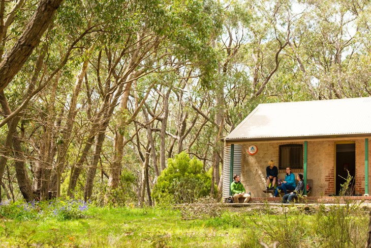 Mt Lofty YHA - Nambucca Heads Accommodation