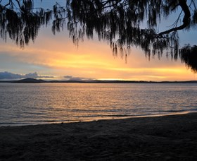 The Oaks on Facing Island - Nambucca Heads Accommodation