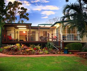 Buderim Cottages - Nambucca Heads Accommodation