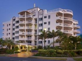 Beachside Resort - Nambucca Heads Accommodation