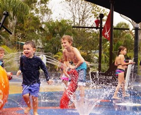 BIG4 Treasure Island Holiday Park - Nambucca Heads Accommodation