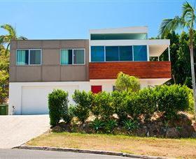 Hilltop Mansion Gold Coast - Nambucca Heads Accommodation