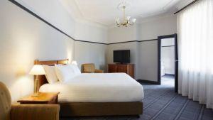 Brassey Hotel - Nambucca Heads Accommodation