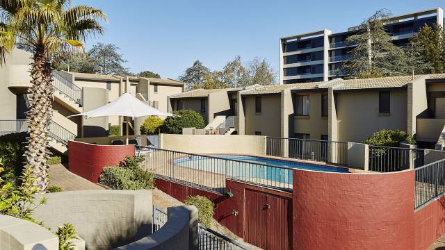 Manuka Park Apartments - Nambucca Heads Accommodation