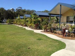 Ingenia Holidays Soldiers Point - Nambucca Heads Accommodation