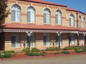 Heritage Motor Inn Goulburn - Nambucca Heads Accommodation