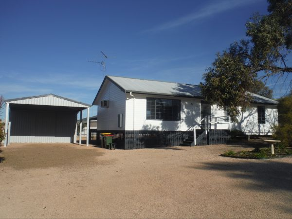 Decked Out - Nambucca Heads Accommodation