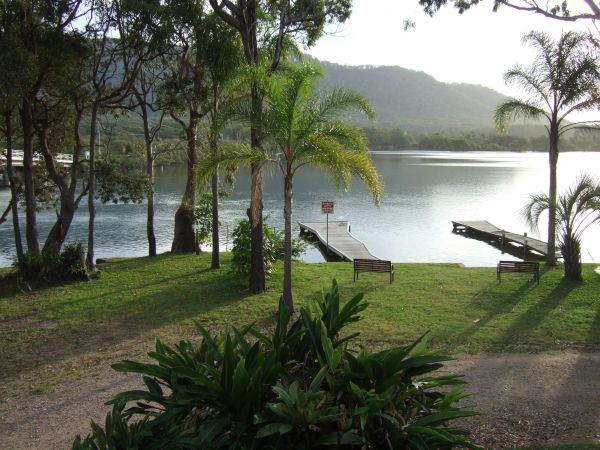 Pelican H2O - Nambucca Heads Accommodation