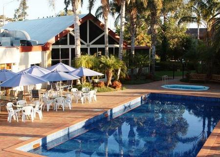 Quality Resort Mildura - Nambucca Heads Accommodation