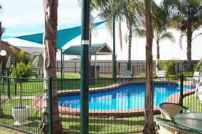 Murrayland Holiday Apartments - Nambucca Heads Accommodation