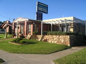 Golden Chain Murray River Motel - Nambucca Heads Accommodation