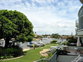 Runaway Cove Luxury Apartments - Nambucca Heads Accommodation