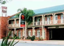 Hamiltons Henry Parkes - Nambucca Heads Accommodation