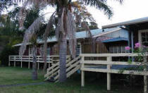 MM's Guesthouse - Nambucca Heads Accommodation