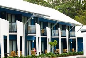 Manly Marina Cove Motel - Nambucca Heads Accommodation