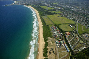 Wollongong Surf Leisure Resort - Nambucca Heads Accommodation