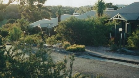 Goolabri Country Resort - Nambucca Heads Accommodation