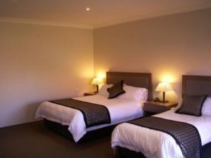 Parkes Int Motor Inn - Nambucca Heads Accommodation