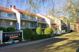 Pinnacle Apartments - Nambucca Heads Accommodation