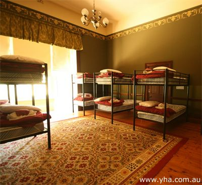 Lakeside Manor Yha - Nambucca Heads Accommodation