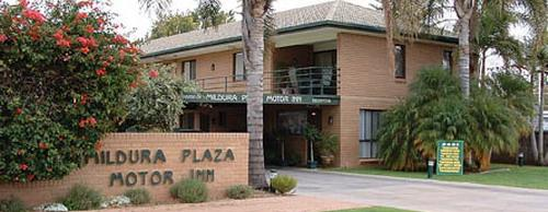 Mildura Plaza Motor Inn - Nambucca Heads Accommodation