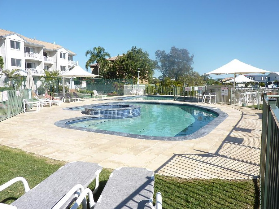 Pelican Cove - Nambucca Heads Accommodation