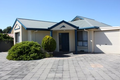 Robe Dolphin Court Apartments - Nambucca Heads Accommodation
