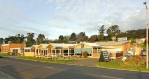 Argosy Motor Inn - Nambucca Heads Accommodation