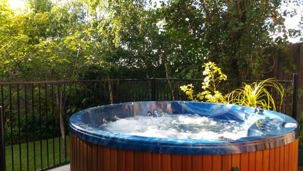 A Way To Relax At Welcome Springs Country Stays - Nambucca Heads Accommodation
