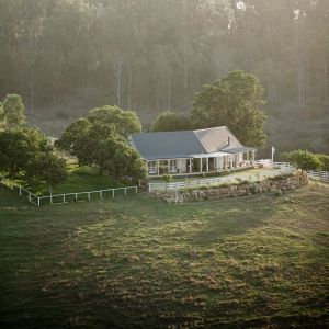 Branell Homestead Bed and Breakfast - Nambucca Heads Accommodation