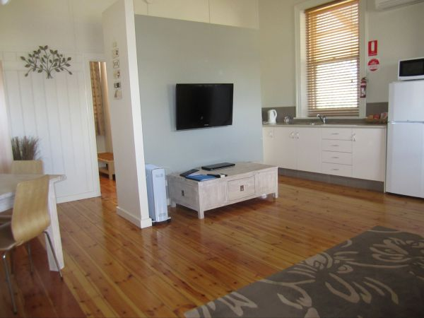 Clydesdale Cottage Bed & Breakfast - Nambucca Heads Accommodation
