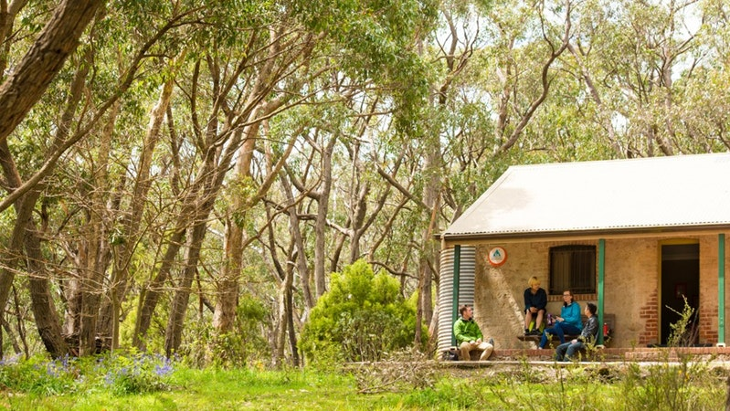 Mount Lofty Cottage YHA - Nambucca Heads Accommodation
