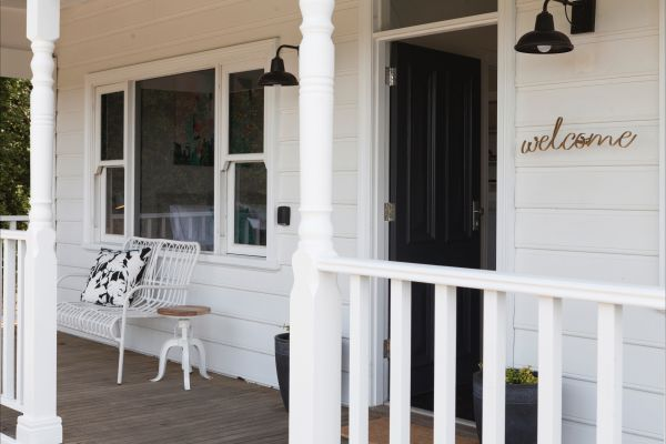 Alchemy House Hepburn - Nambucca Heads Accommodation
