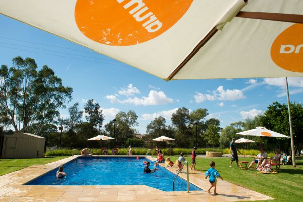 Aruma River Resort - Nambucca Heads Accommodation