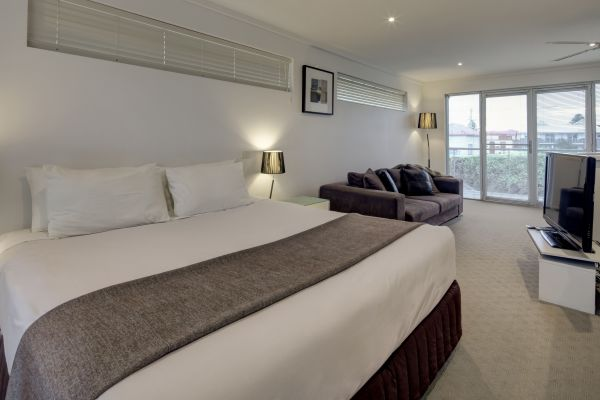 Ashmont Motor Inn And Apartments - Nambucca Heads Accommodation
