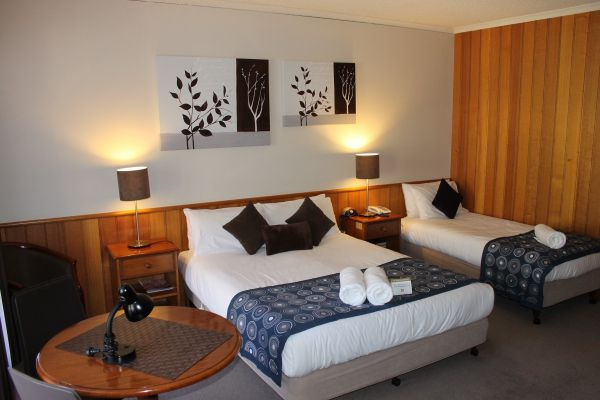 Bakery Hill Motel - Nambucca Heads Accommodation