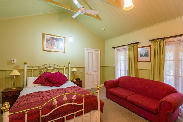 Bendigo Cottages Bed And Breakfast - Nambucca Heads Accommodation