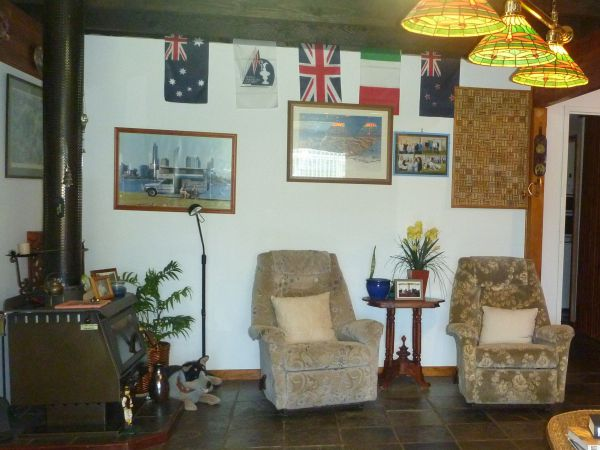 Broadwater Bed And Breakfast - Nambucca Heads Accommodation