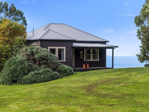 Cape Cottages - Nambucca Heads Accommodation