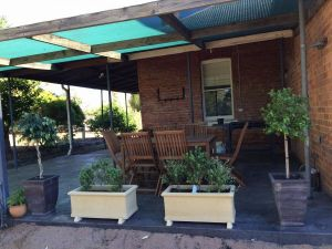 Corryong Holiday Cottages - Sportsview - Nambucca Heads Accommodation