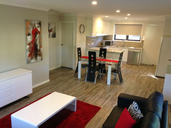 DBO Apartments - Nambucca Heads Accommodation