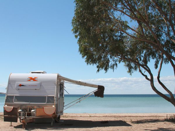 Discovery Parks - Streaky Bay Foreshore - Nambucca Heads Accommodation
