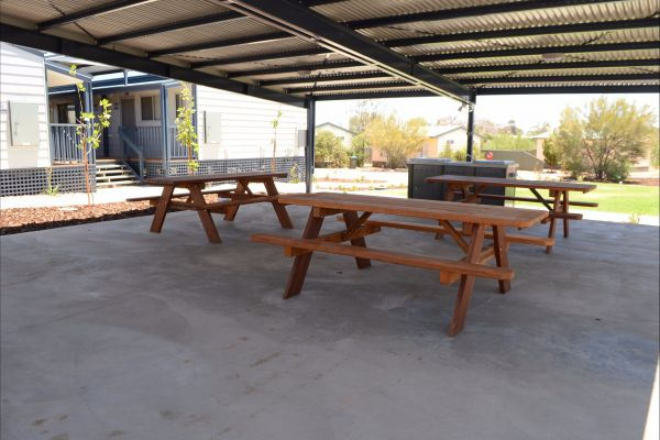 Discovery Parks - Roxby Downs - Nambucca Heads Accommodation