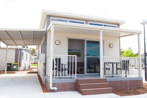 Discovery Parks - Perth Vineyards - Nambucca Heads Accommodation