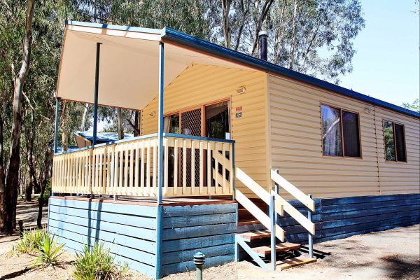 Discovery Parks - Echuca - Nambucca Heads Accommodation