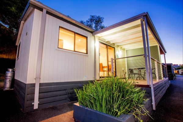 Discovery Parks - Geelong - Nambucca Heads Accommodation