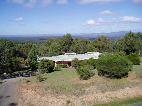 Engelwood Ridge - Nambucca Heads Accommodation
