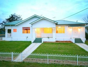 Grand Central Suites - Nambucca Heads Accommodation