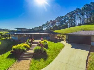 Hinterland Harmony - Nambucca Heads Accommodation