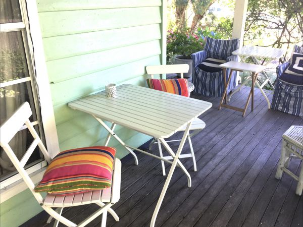 Huskisson Bed And Breakfast: Jervis Bay - Nambucca Heads Accommodation